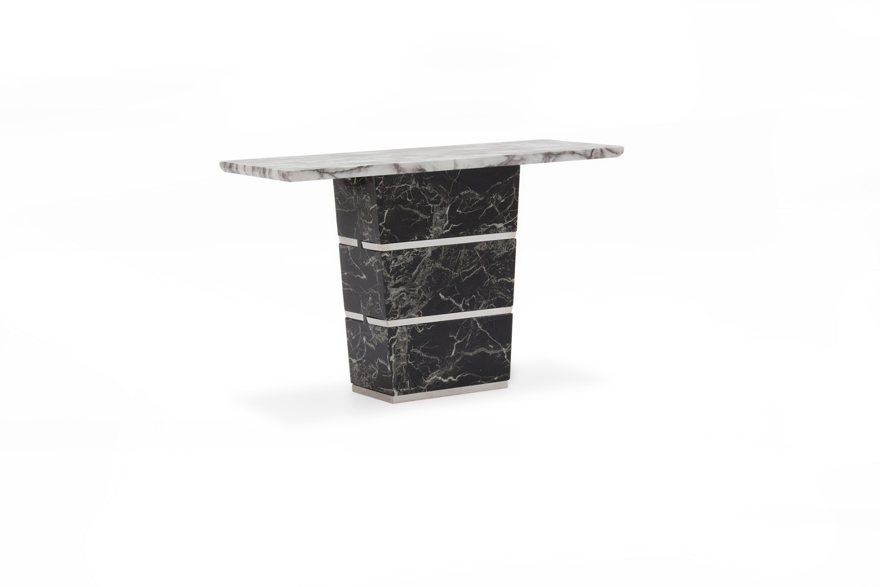 An image of Valdina Console Table