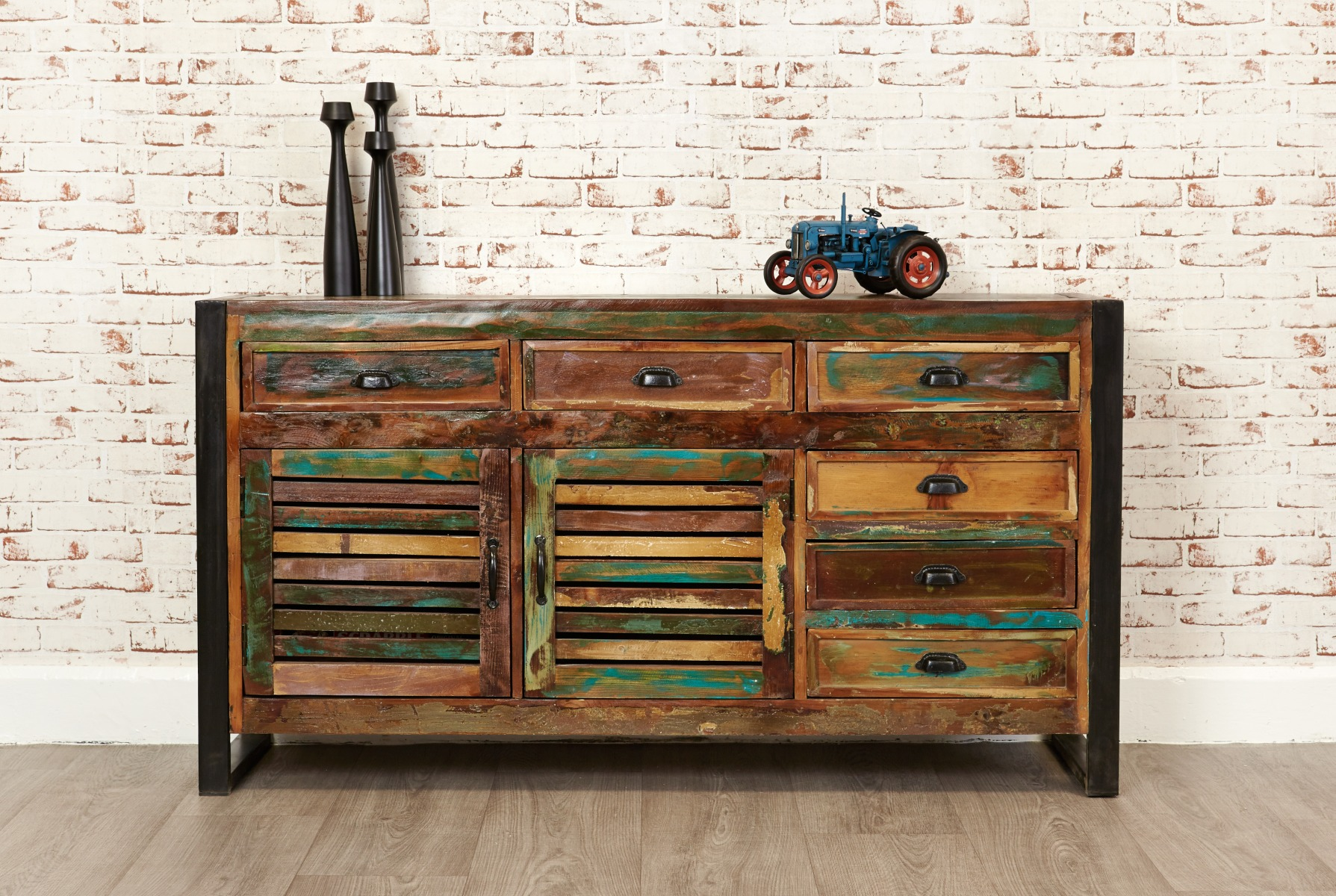 Downtown Modern Large Sideboard