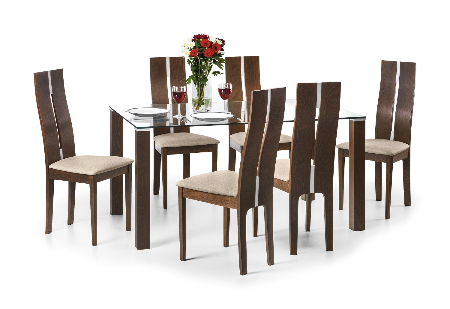Cayman dining table 6 chairs 1 jpg